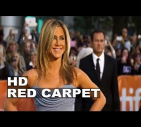 Life of Crime: Jennifer Aniston Signing Autographs and Fashion Shots at the TIFF Premiere