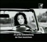 Lindsay Lohan 2004 MTV Movie Awards - Kill Bill Parody