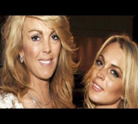 Lindsay Lohan Calls 911... after Fighting with her MOM!