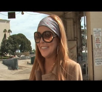 Lindsay Lohan - I WANT MORE REHAB!