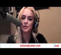 Lindsay Lohan: Not Crazy?