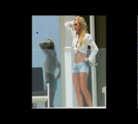 Lindsay Lohan Sexy Pictures HD Video