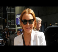 Lindsay Lohan's Father Takes Blame For Her Addiction