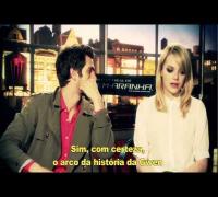 Livechat com Andrew Garfield e Emma Stone  | O Espetacular Homem-Aranha