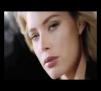 L'Oreal commercial (w Doutzen Kroes) [2012]