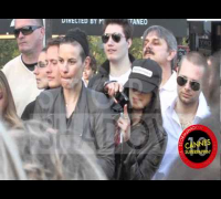 Lost star Michelle Rodriguez in Cannes