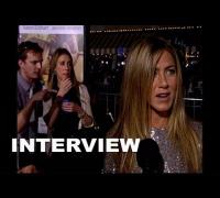 Love Happens Premiere: Jennifer Aniston Interview (09/18/2009)
