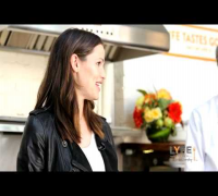 LYFE Kitchen Welcomes Actress and Philanthropist, Jennifer Garner, to Brand Ambassador Team