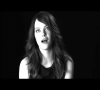 Lynn Hirschberg's Screen Tests: Emma Stone