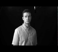 Lynn Hirschberg's Screen Tests: Justin Timberlake - Part 2