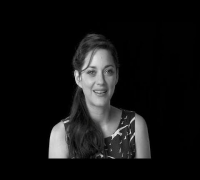 Lynn Hirschberg's Screen Tests: Marion Cotillard