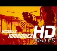 Machete Kills Michelle Rodriguez Comic Con Promo