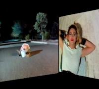 Madonna - Burning Up (Video)