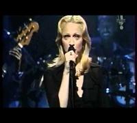 Madonna - Fever - SNL 1993