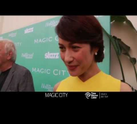 Magic City - Olga Kurylenko - Time Warner Cable Exclusive