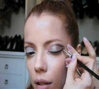 Make Audrey Hepburn Por Julia Petit