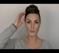 MAKE-UP TUTORIAL - AUDREY HEPBURN