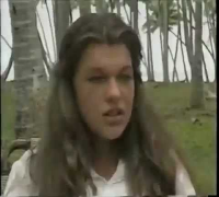 Making Of The Blue Lagoon with Milla Jovovich