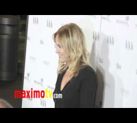 "MALIN AKERMAN at ""Girl Walks Into A Bar"" Premiere"