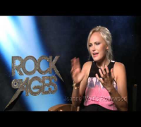 Malin Akerman LAUGHS at sex with Tom Cruise!