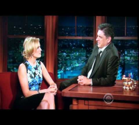 Malin Akerman on Craig Ferguson is another reason to love Craig 2