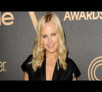 MALIN AKERMAN Shares Fitness Tips