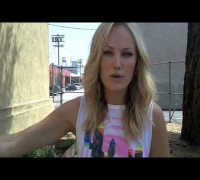 Malin Akerman Shares Her Simplest Green Tips