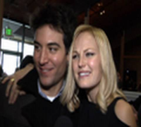 Malin Akerman Shaves Her Eyebrows for Sundance