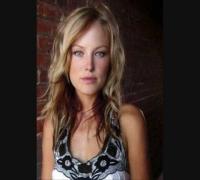 Malin Akerman - Swedish Radio (Bonus Material) Summer host