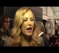 Malin Akerman talks fashion