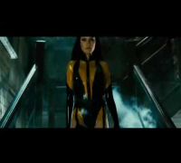 Malin Akerman - Watchmen ( Tv Spot - Latex version )