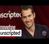 'Man of Steel' Unscripted: Henry Cavill, Amy Adams Interview | Moviefone