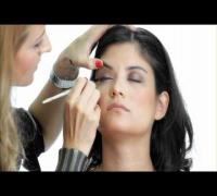 Maquillaje inspirado en Penelope Cruz