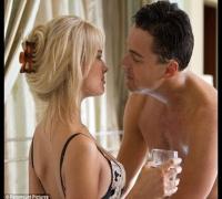Margot Robbie reveals she 'shocked' Leonardo DiCaprio while filming s*x scene for Wolf