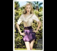 Marilyn Monroe vs Scarlett Johansson