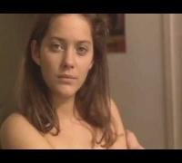 Marion Cotillard in Ma vie sexuelle 1996