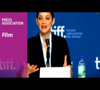 Marion Cotillard: Working with partner can be hell