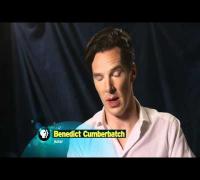 "MASTERPIECE  | Sherlock | Steven & Moffat & Benedict Cumberbatch Re:  ""Reichenbach Fall"" | PBS"