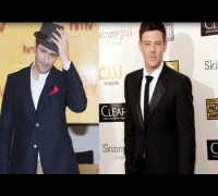 Matthew Morrison Tribute to Cory Monteith on Stage