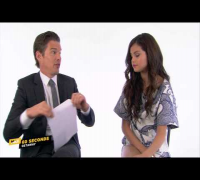 MAX 60 Seconds with Getaway's Selena Gomez (Cinemax)