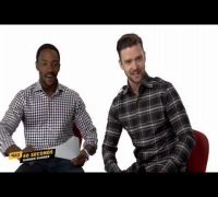 MAX 60 Seconds with Runner Runner's Justin Timberlake (Cinemax)