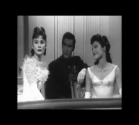 Mayerling (1957) DVD Trailer - Audrey Hepburn and Mel Ferrer