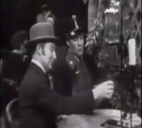 Mayerling Clip (1957) - Producers' Showcase - Audrey Hepburn & Mel Ferrer