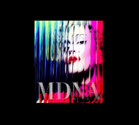 MDNA Preview - Best Friend