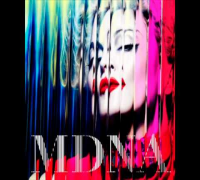MDNA Preview - Superstar