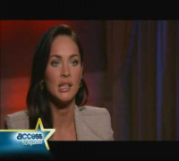 Megan Fox Access Hollywood 2010 Jonah Hex Interview 1/2