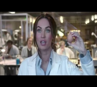 Megan Fox Acer Commercial!