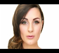Megan Fox Golden Globes Make Up tutorial