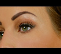 Megan Fox inspired Make-up Tutorial (DE)