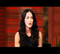 Megan Fox Interview 2011
